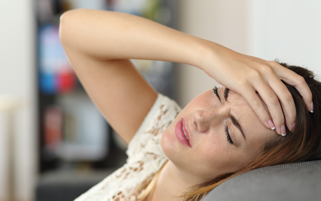 Do You Want to Get Migraine Relief in 4 Weeks?