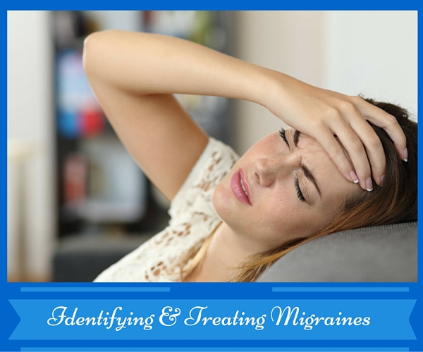 Identifying and Treating Migraine