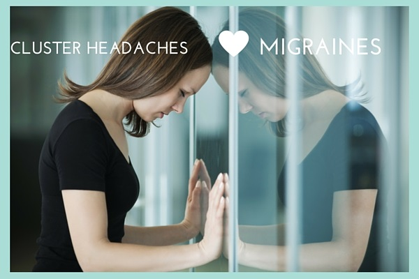 Cluster Headaches v. Migraine