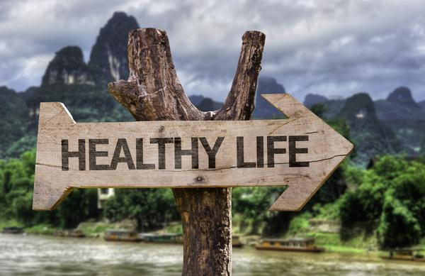 Feel Energetic and Full of  Life With These Quick Healthy Lifestyle Tips