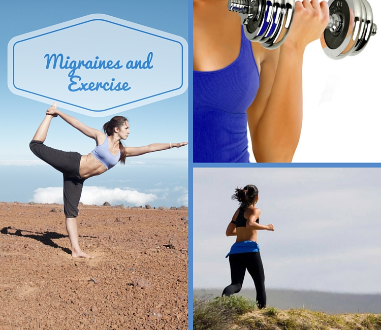 Could Exercise Help You Prevent Migraines?
