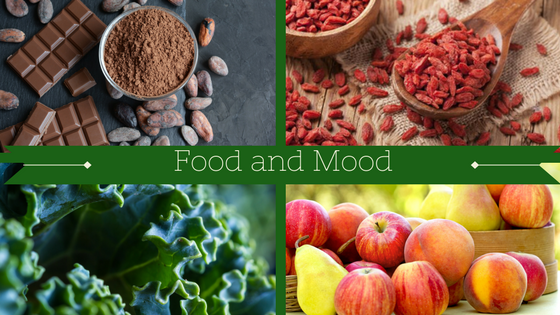 How Does Food Affect Your Mood?