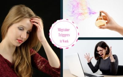 6 Migraine Triggers At Work And How To Avoid Them