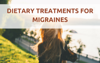 Are There Any Dietary Treatments for Migraine?