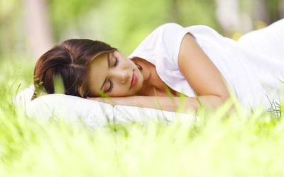 16 Quick Tips for Better Sleep