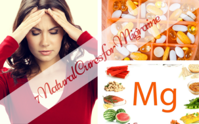 7 Natural Cures for Migraines