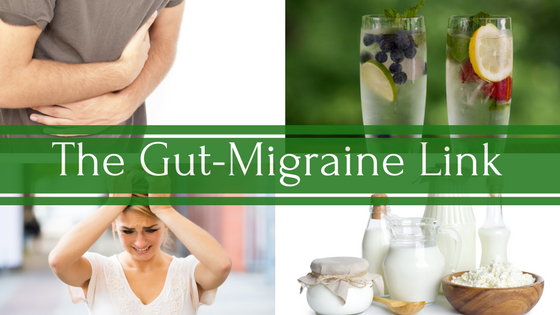 Are Your Migraines Linked to Gut Issues?