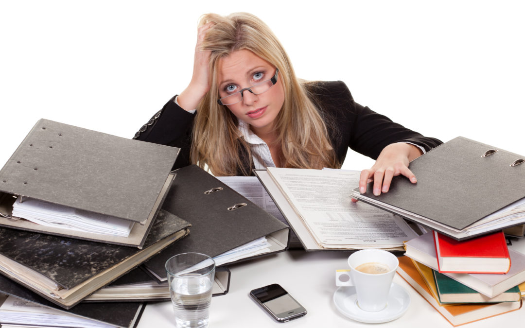 Is Stress a Migraine Trigger for You? Here Are Some Stress-Busters For You