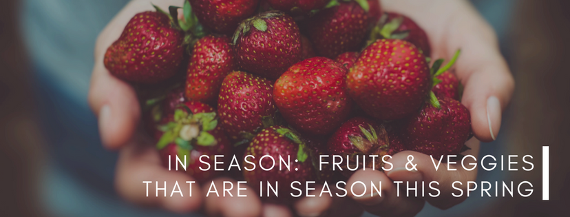 Are You Wasting Money Eating Produce That's Not In Season?