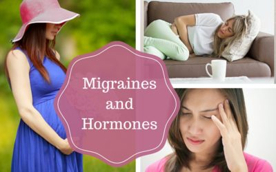 Find Relief for Hormonal Migraines Here