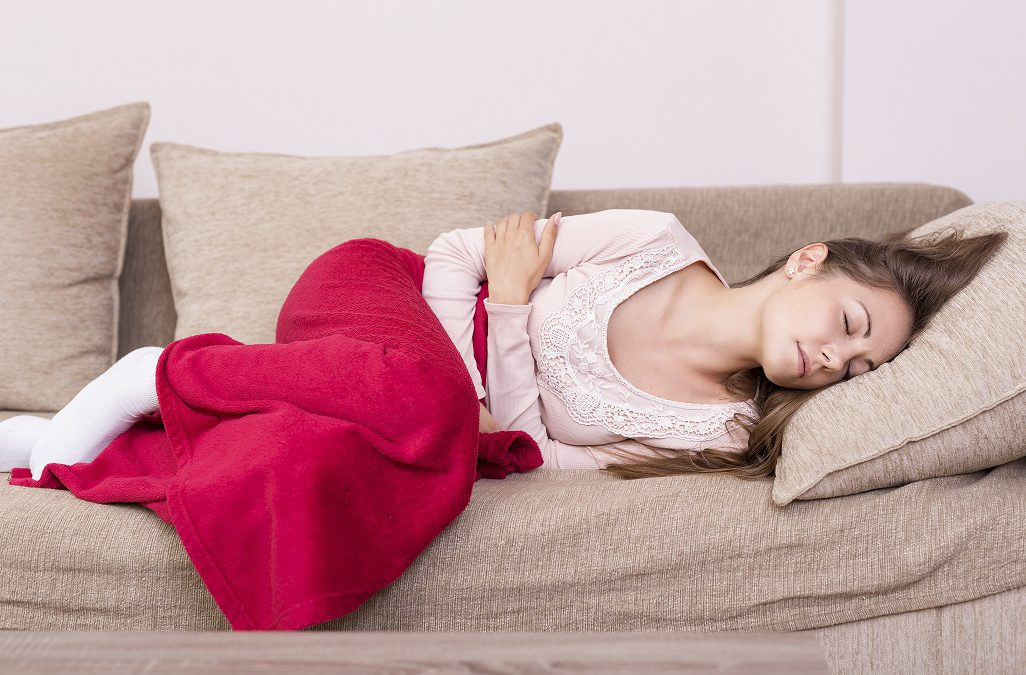 Can You Prevent Menstrual Migraines?