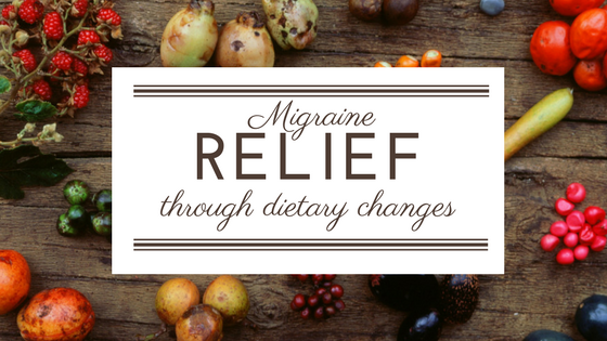 What Dietary Changes Can You Make for Migraine Relief Today?