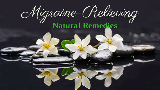 5 Simple Migraine-Relief Tips