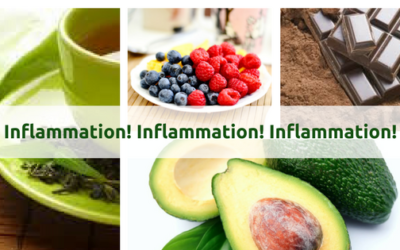 Reduce Inflammation With These Key Foods