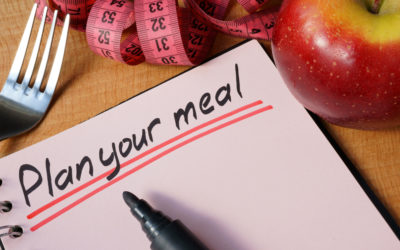 How to meal plan….even when you have no time