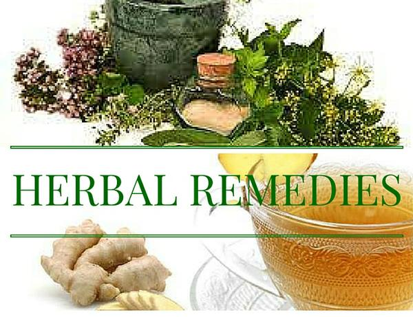 Migraine Menopause Natural Remedies